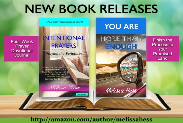 New Book Release - Announcement